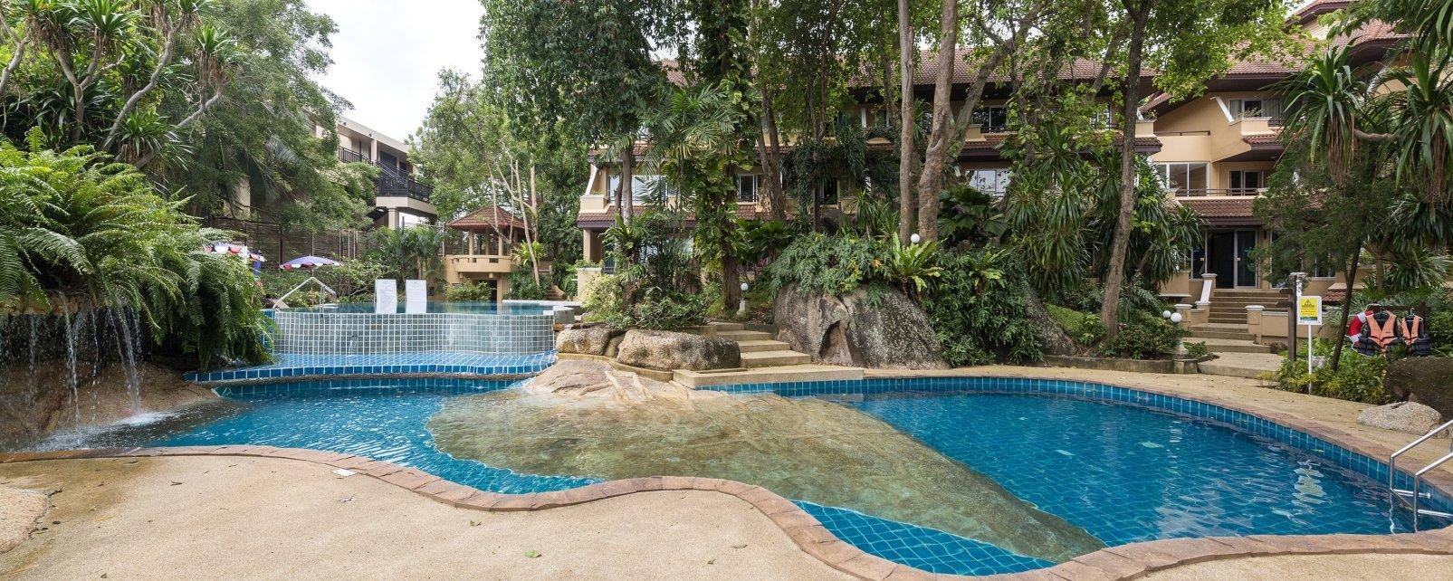 Hotel Fair House Beach Resort & Hôtel
