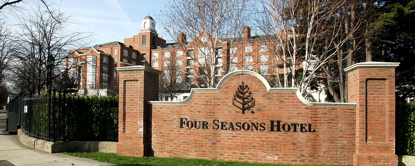 Hôtel Four Seasons Dublin