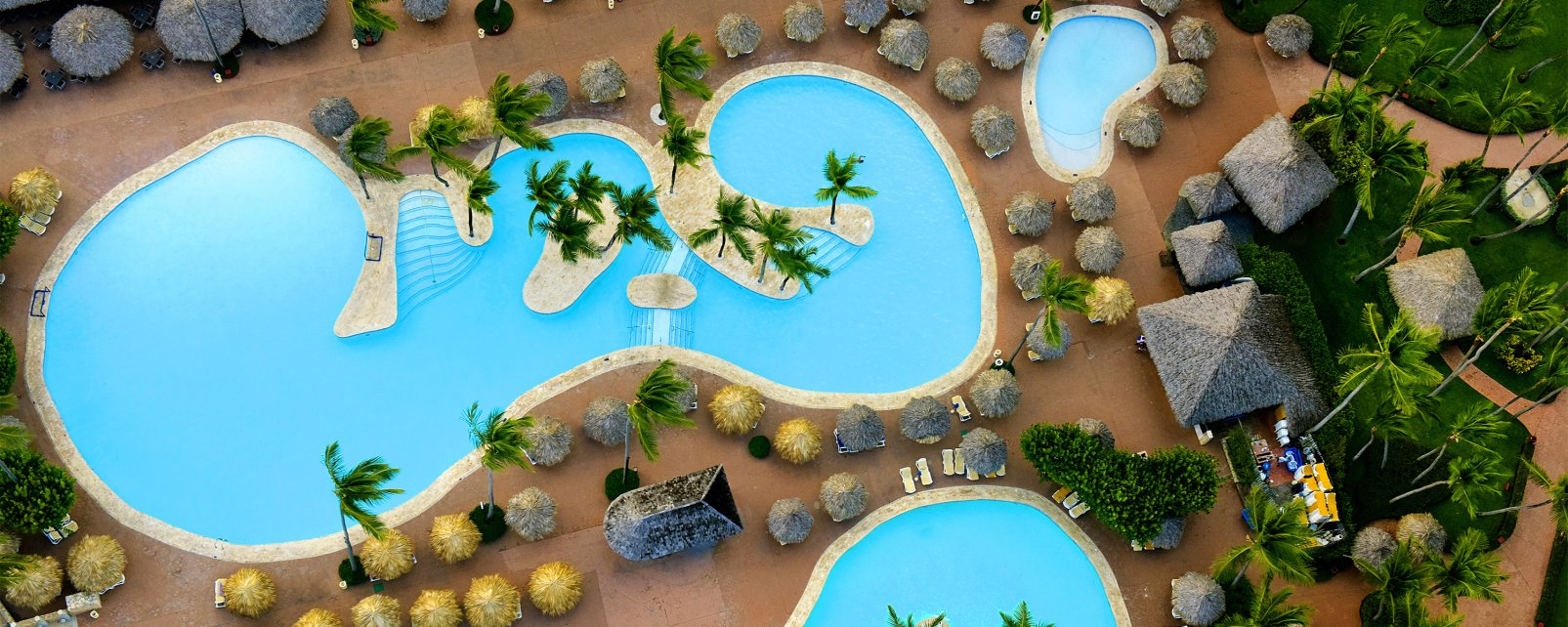 Iberostar Grand Hotel Punta Cana All Inclusive