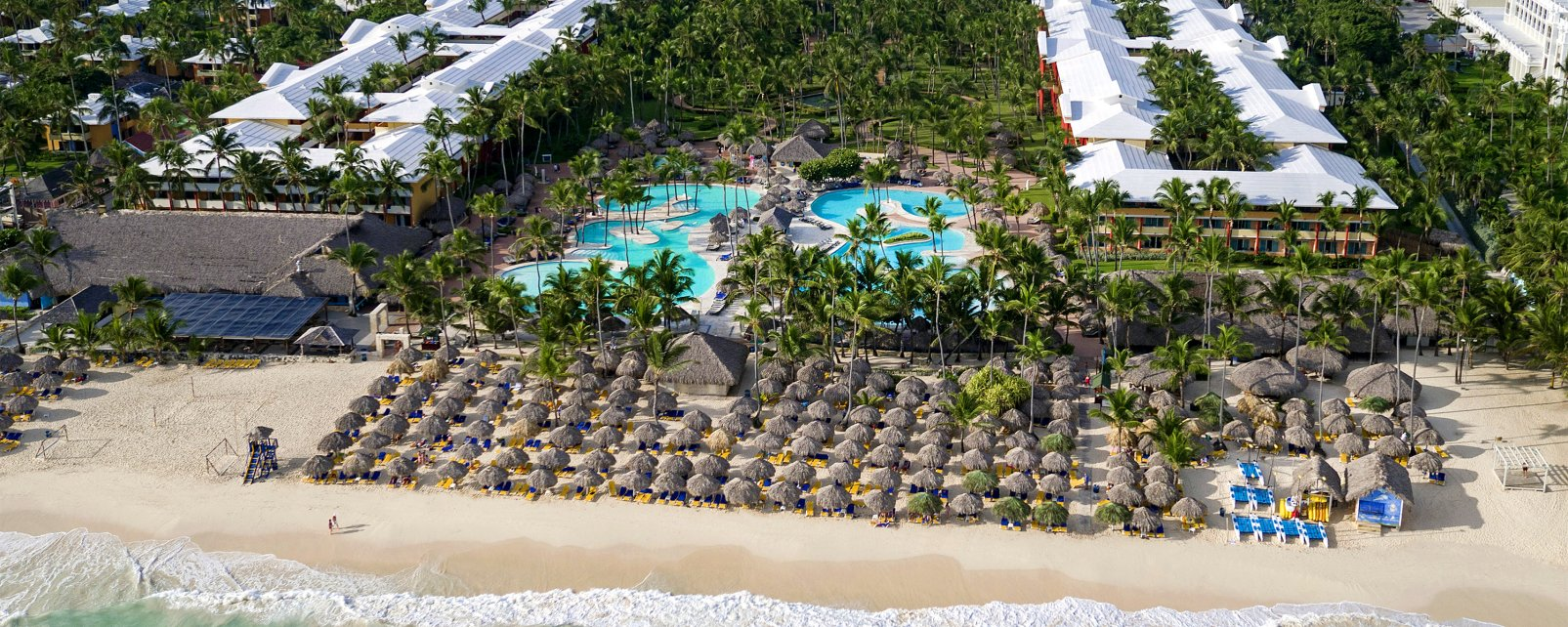 Hôtel Iberostar Dominicana