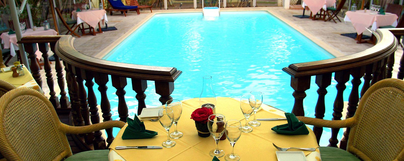 Hôtel Esmeralda Resort