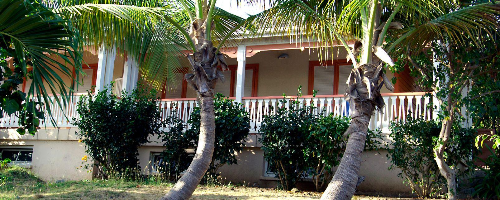 Hotel La Plantation Saint-Martin