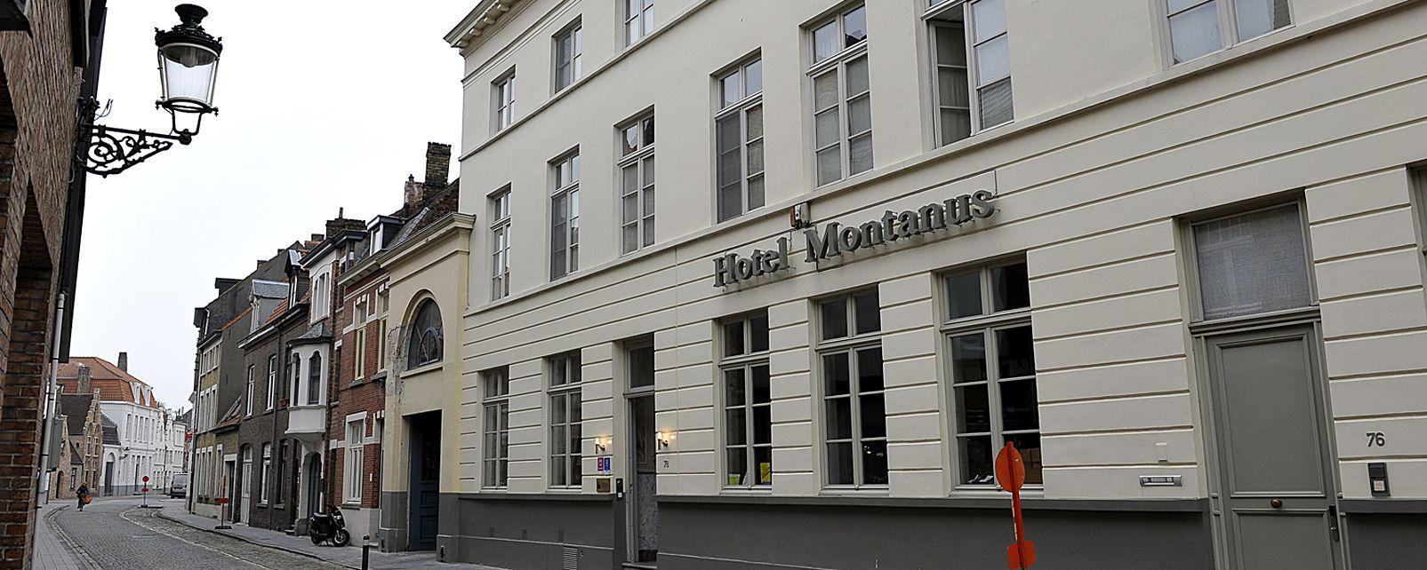 Hôtel Montanus
