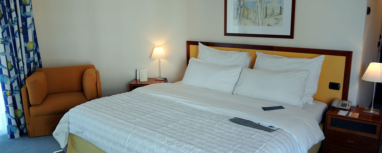 Hotel Le Méridien Rimini