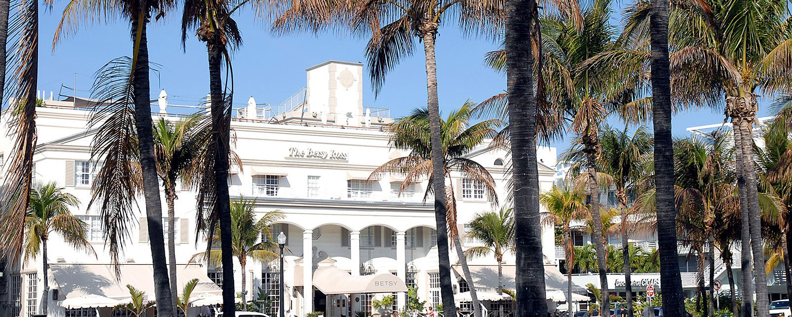 Hôtel The Betsy