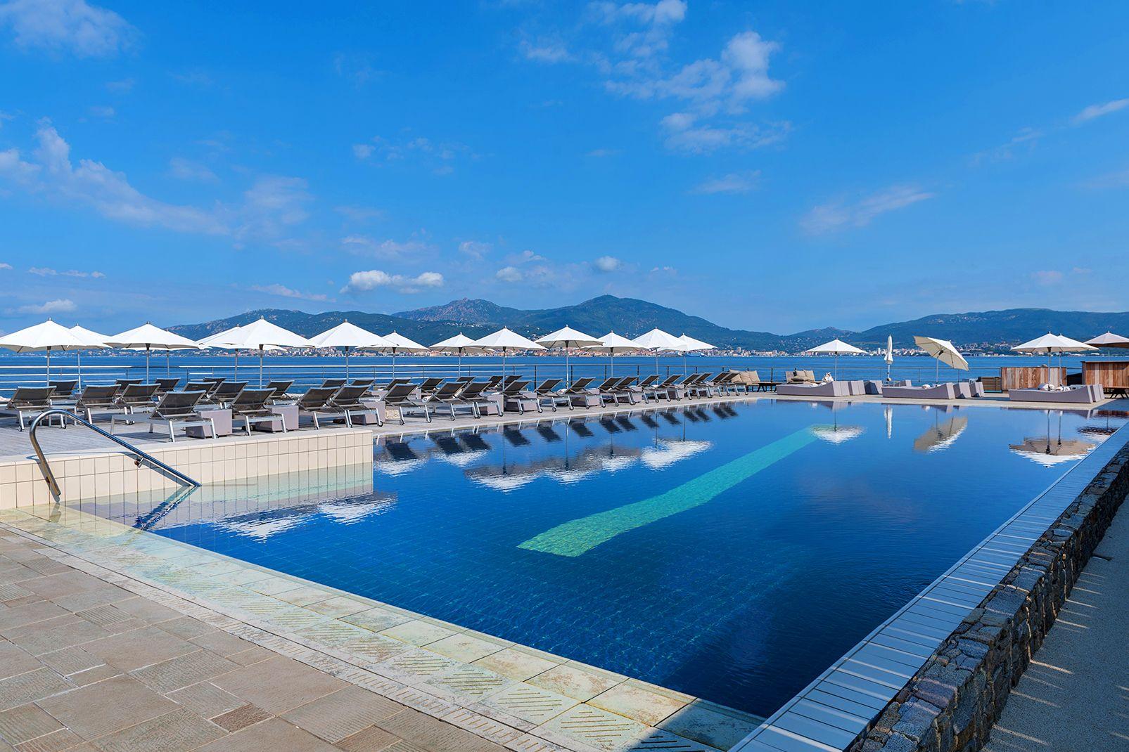 Hôtel Le Golfe Piscine & Spa Casanera 4* - 1
