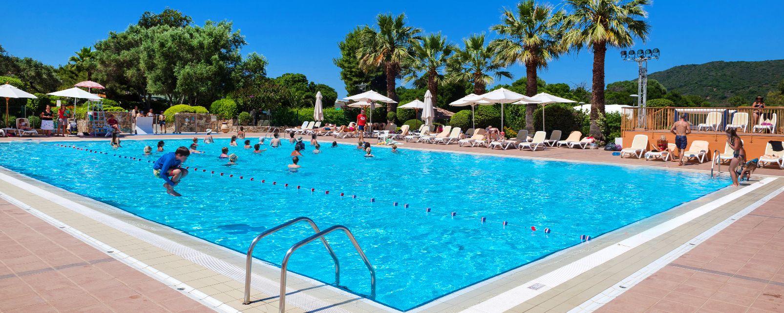 Club Med de Cargèse