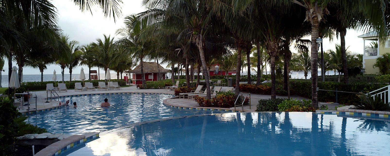 Hotel Old Bahama Bay