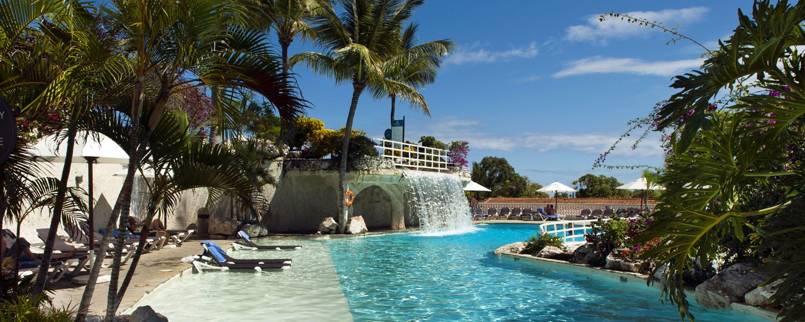 Hôtel Cofresi Palm Beach
