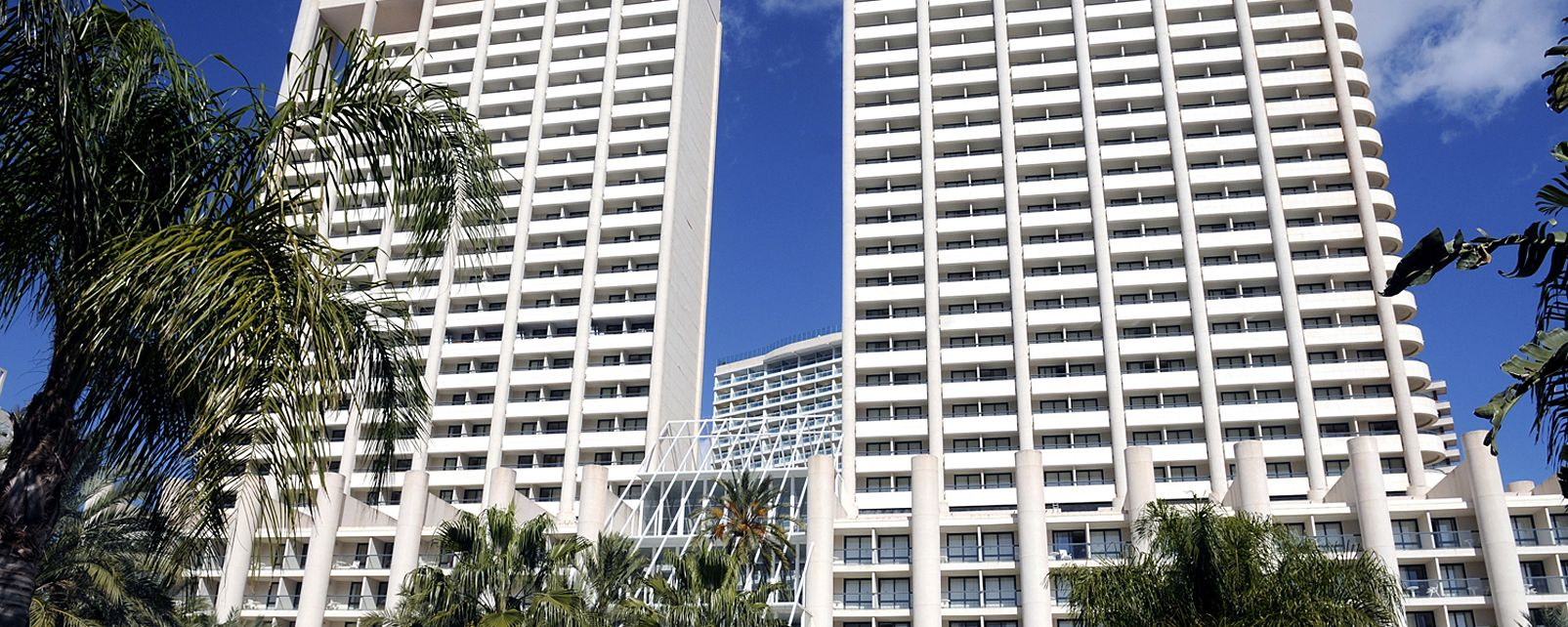 Hôtel Meliá Benidorm