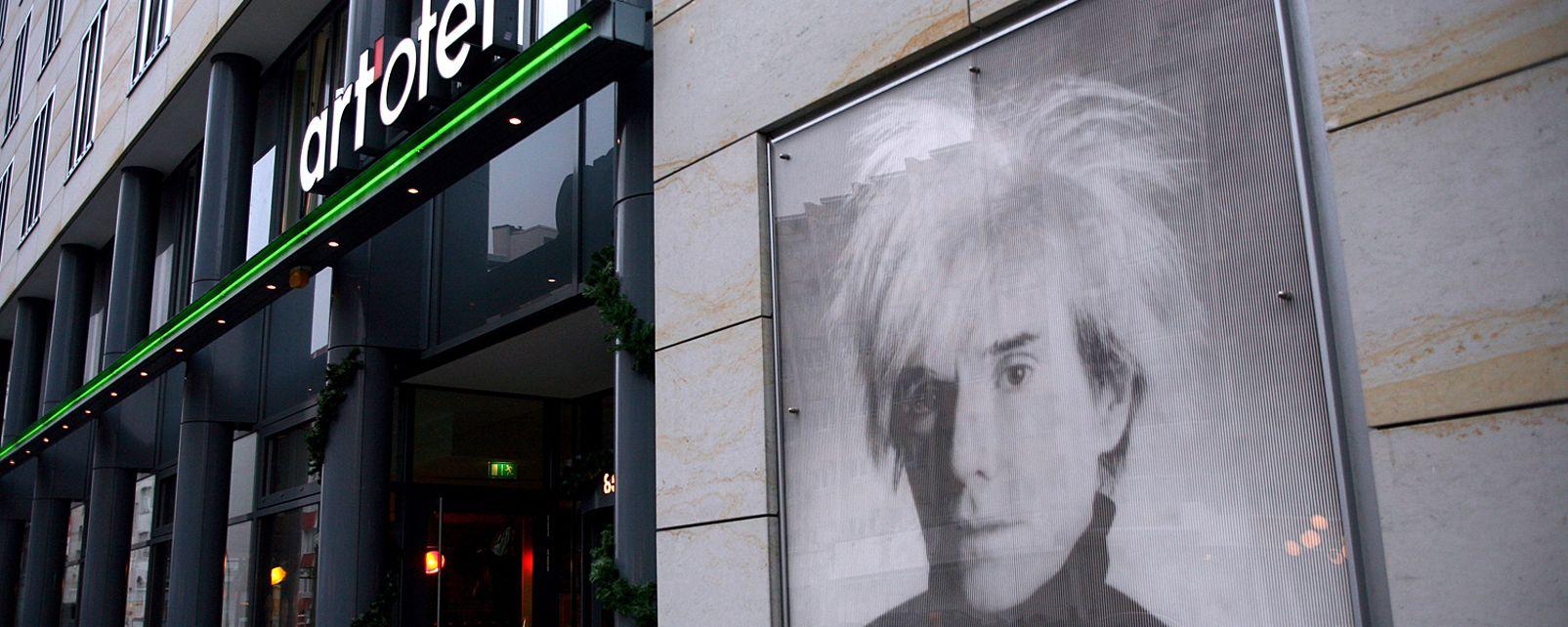 Hotel art'otel berlin city center