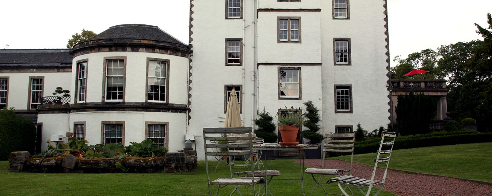 Hotel Prestonfield Edinburgh