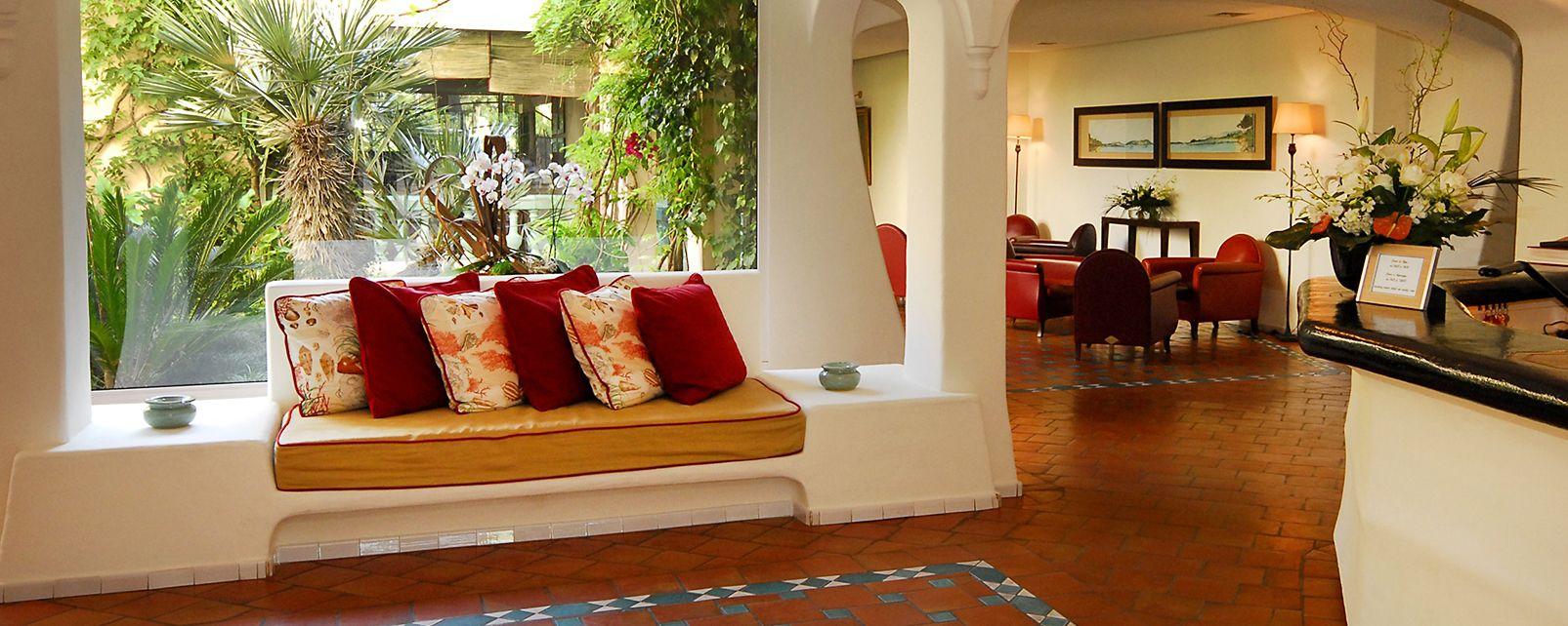 Hôtel Cala Rossa