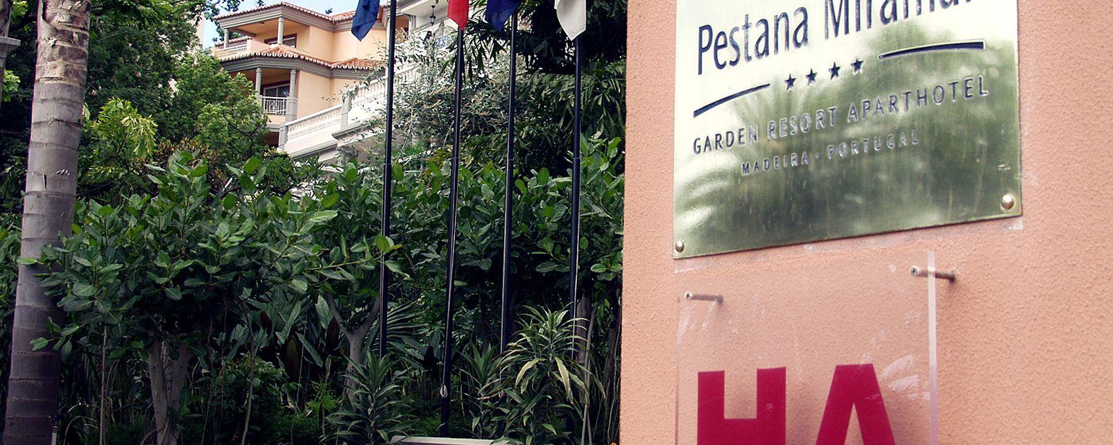 Hotel Pestana Miramar