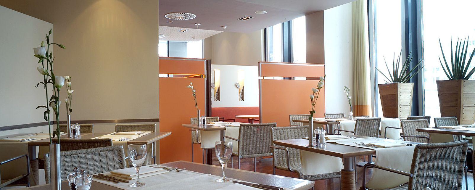 Hotel Novotel Berlin Mitte