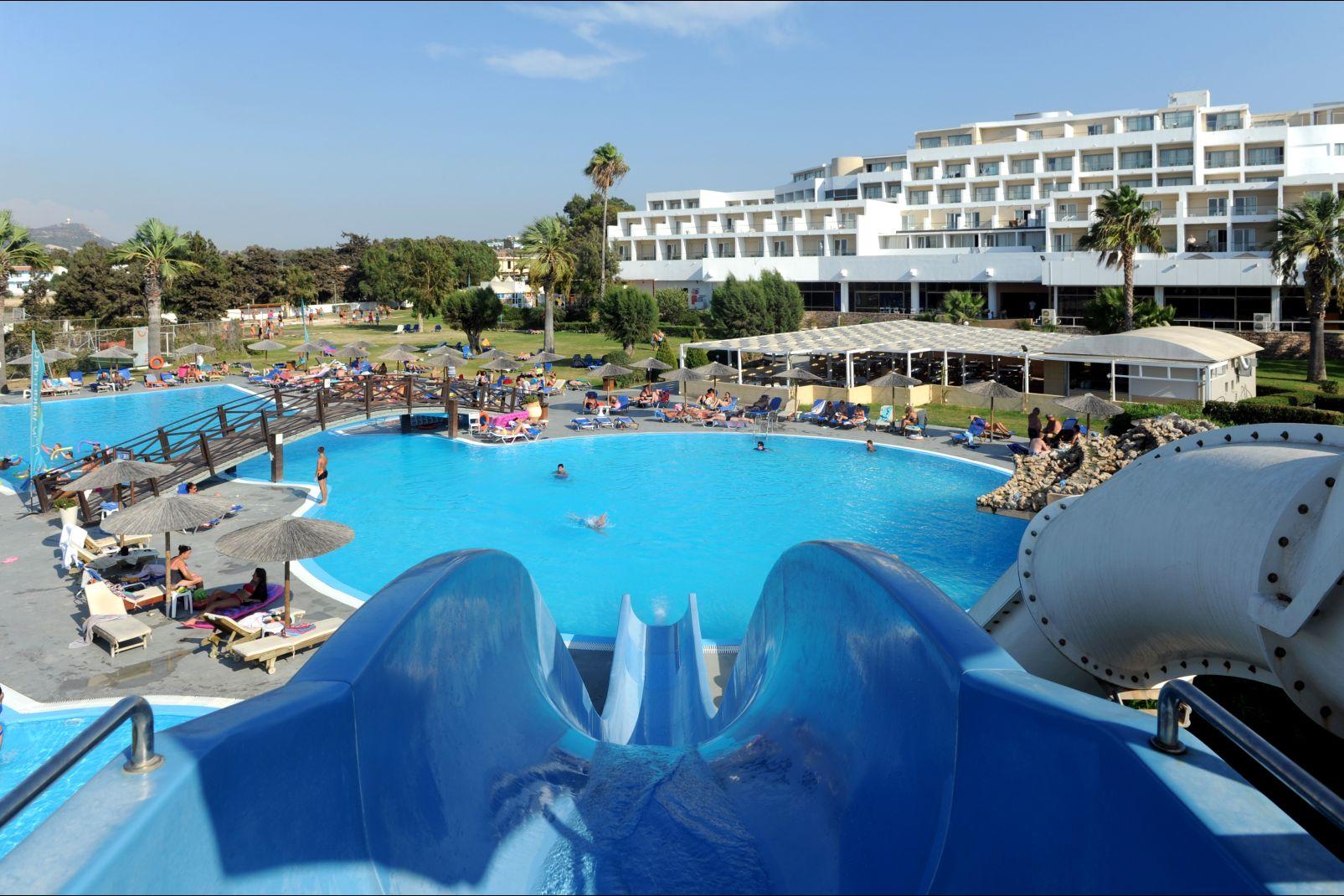 Club Marmara Doreta Beach 4* - 1