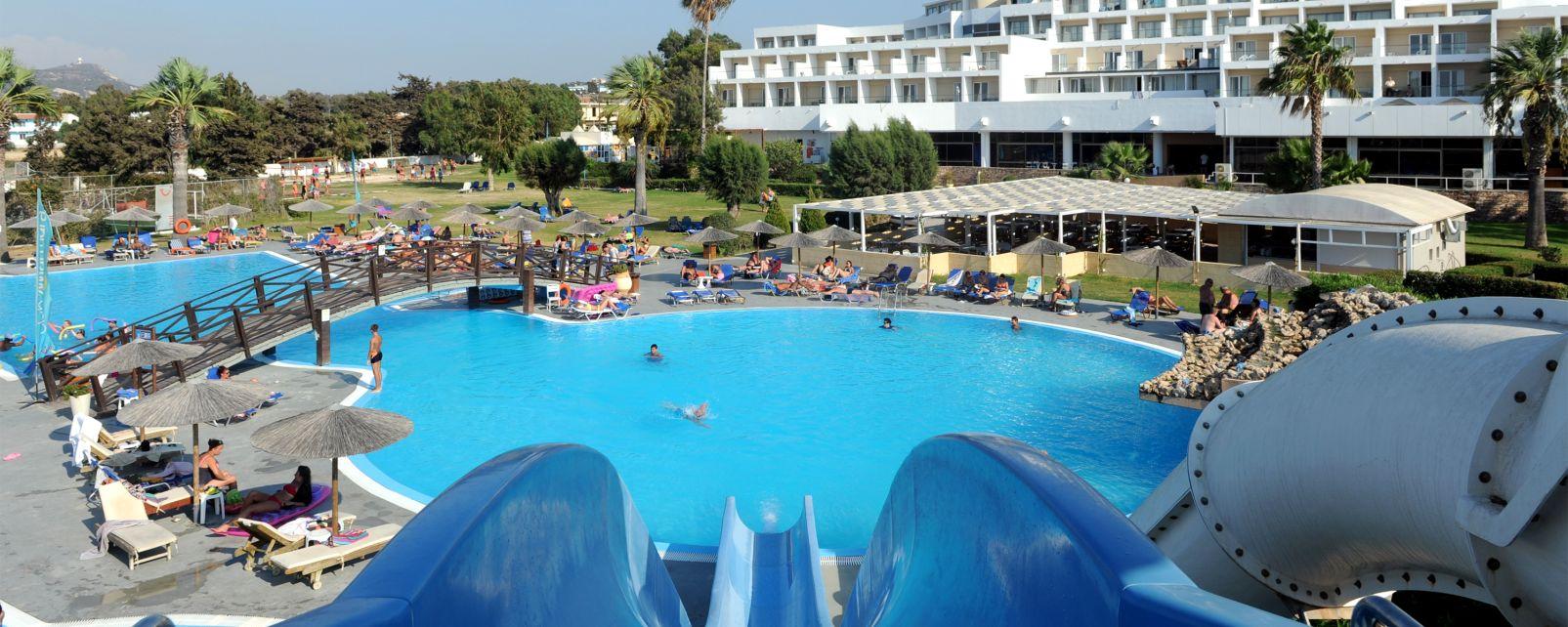 Avis Hotel Doreta Beach Rhodes