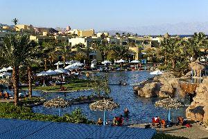 Marriott Beach Resort Taba Heights