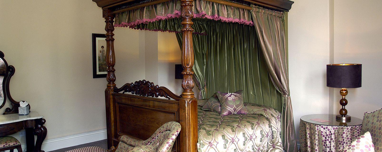 Hotel Ariel House