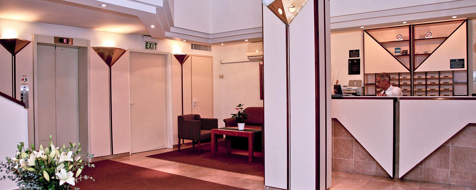 Hôtel Best Western Regency Suites