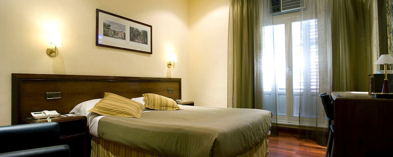 Hotel Best Western Carlos V