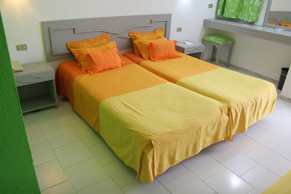 avis zenith hammamet easyvoyage. Black Bedroom Furniture Sets. Home Design Ideas
