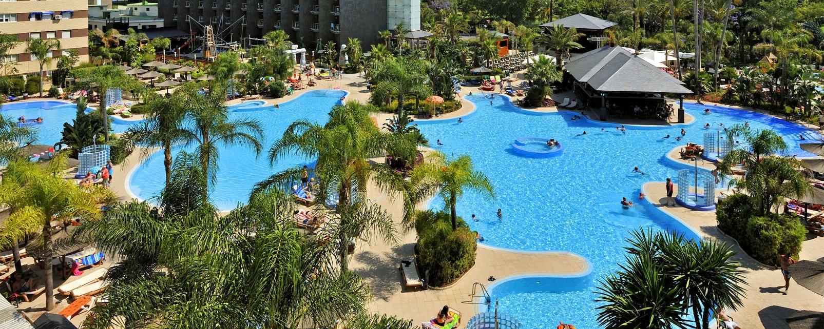 Sol Principe Hotel Malaga Spain