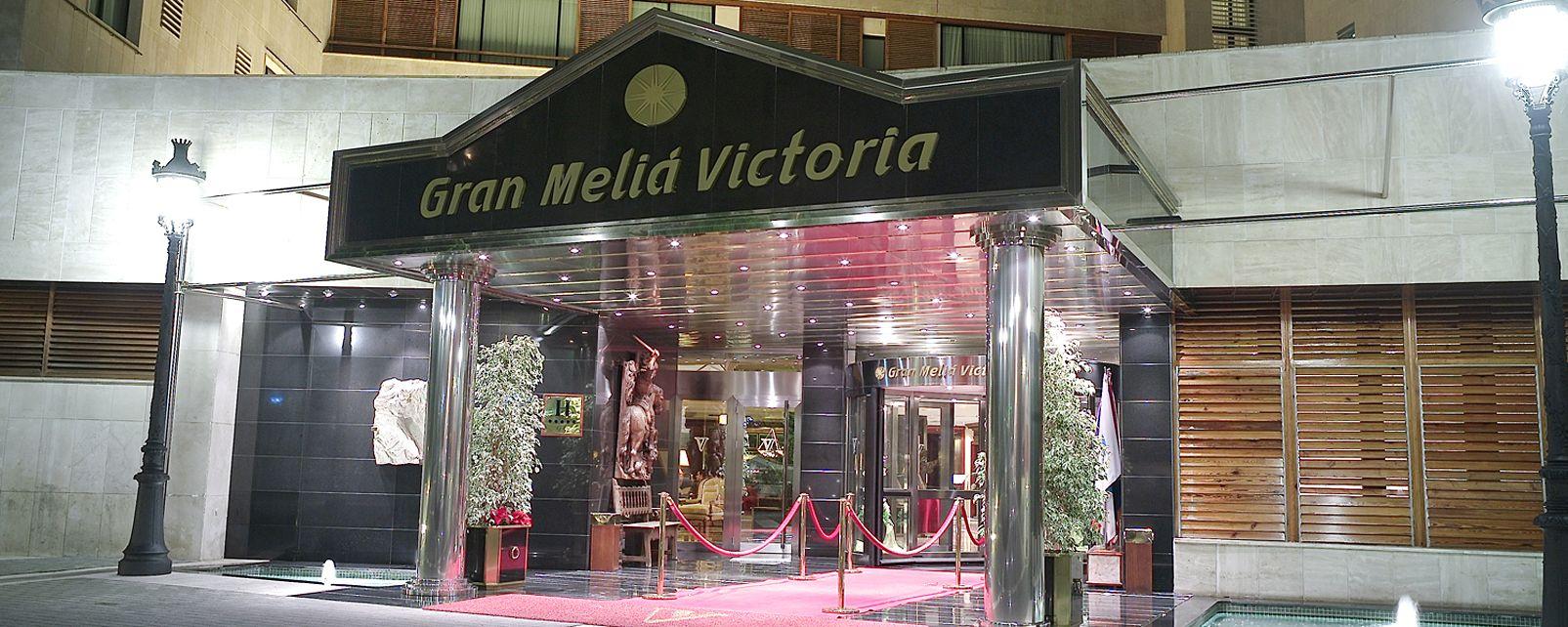 Hôtel Gran Meliá Victoria