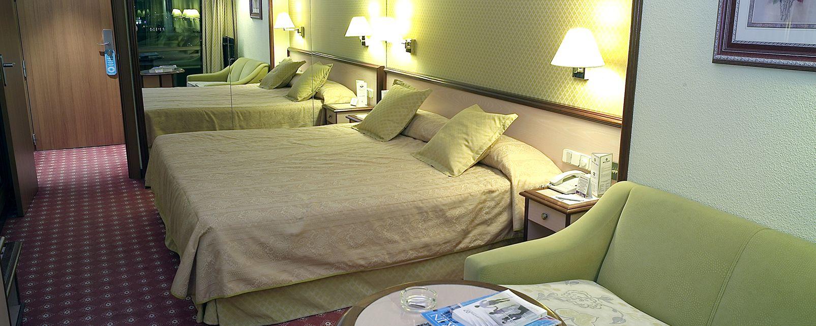 Hotel Meliá Palma Marina
