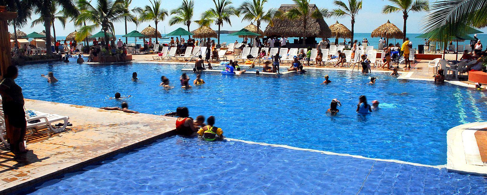 Hôtel Royal Decameron Beach Resort and Casino
