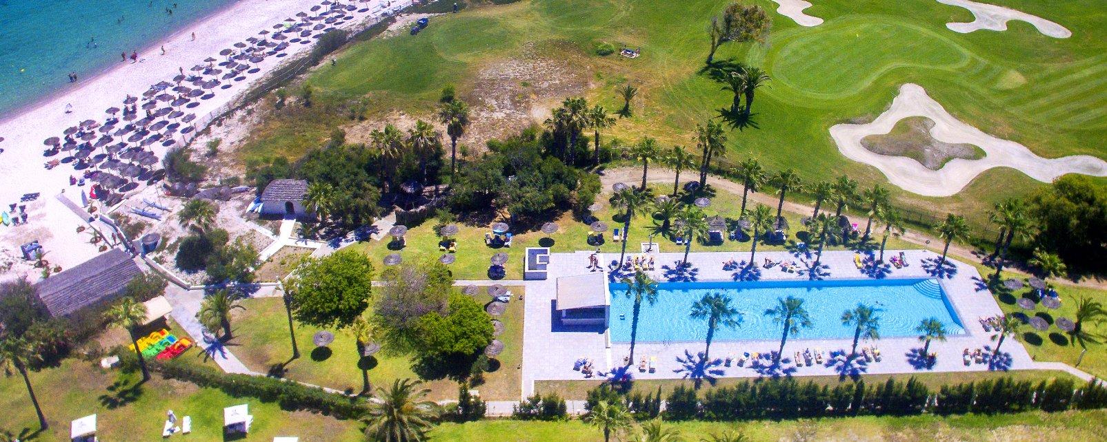 Hôtel Club Eldorador Seabel Alhambra