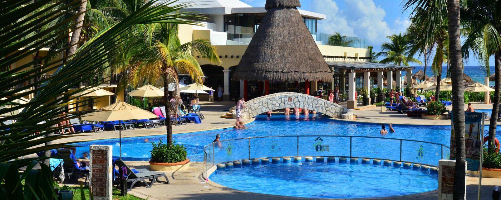 Puerto Aventuras Resort And Spa Flight