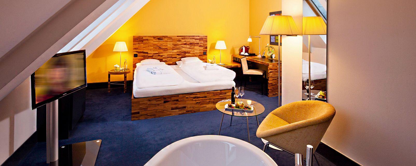 Hotel Moevenpick