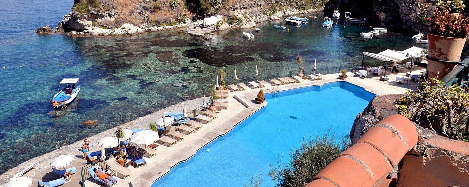 Hotel Atlantis Bay