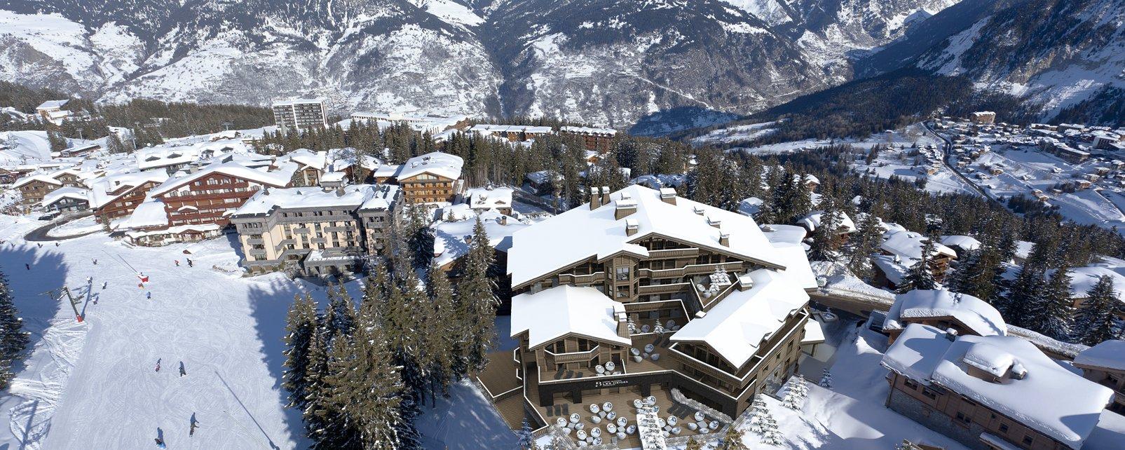 Hôtel Des Neiges