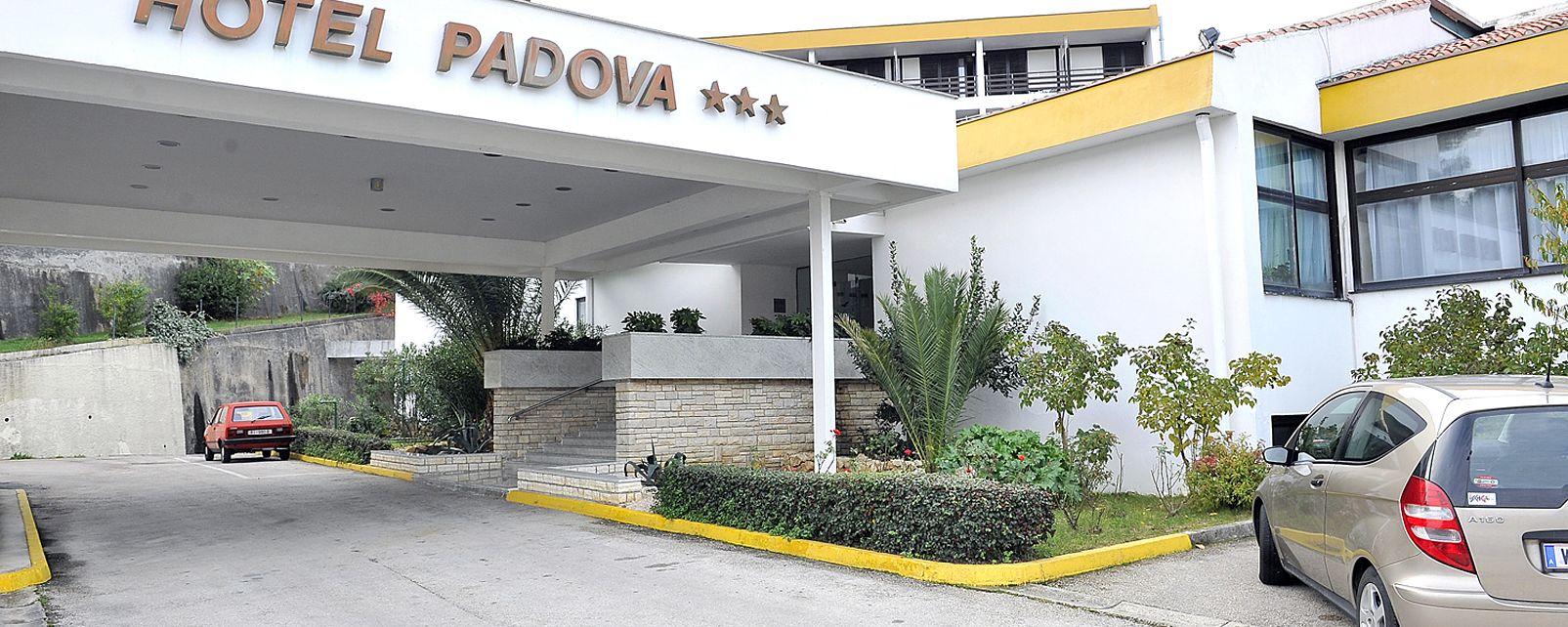 Hôtel Padova