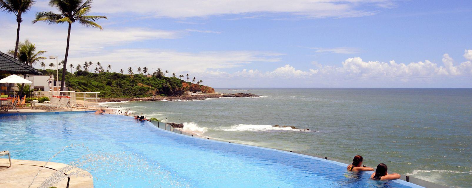 Hotel Le Méridien Rio