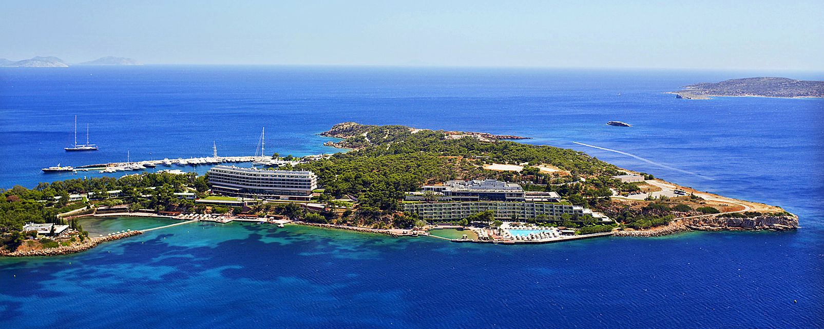 Hotel Arion Resort and Spa