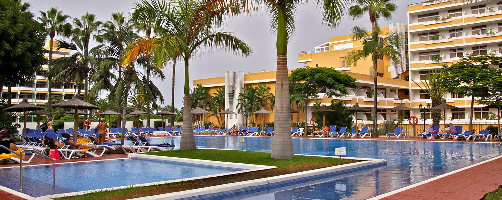H tel canarife palace puerto de la cruz espagne - Hotel canarife palace puerto de la cruz ...