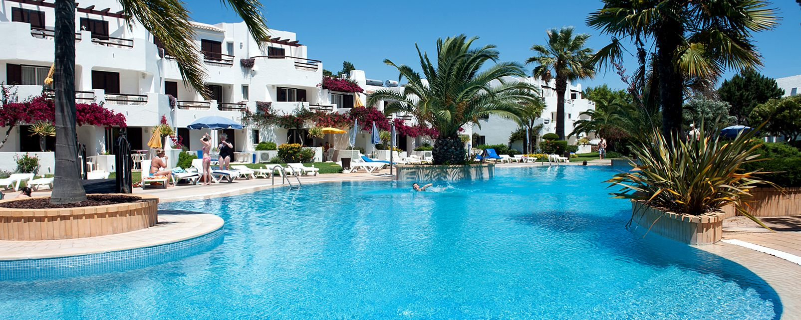 Hotel Balaia Golf Village Resort And Golf
