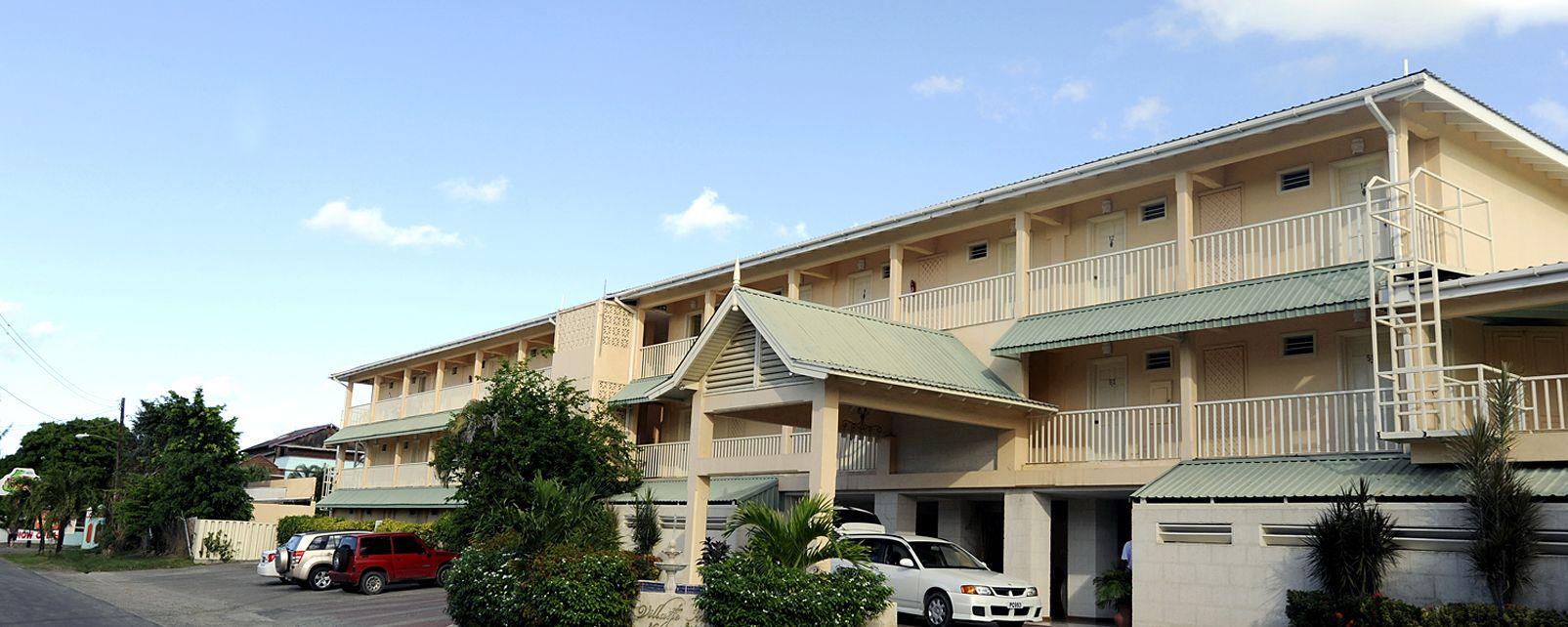 Hotel Harlequin Blu Saint Lucia