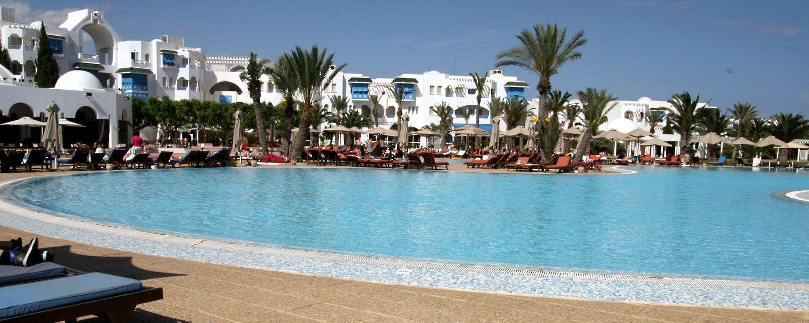 Hotel Club Med Hammamet