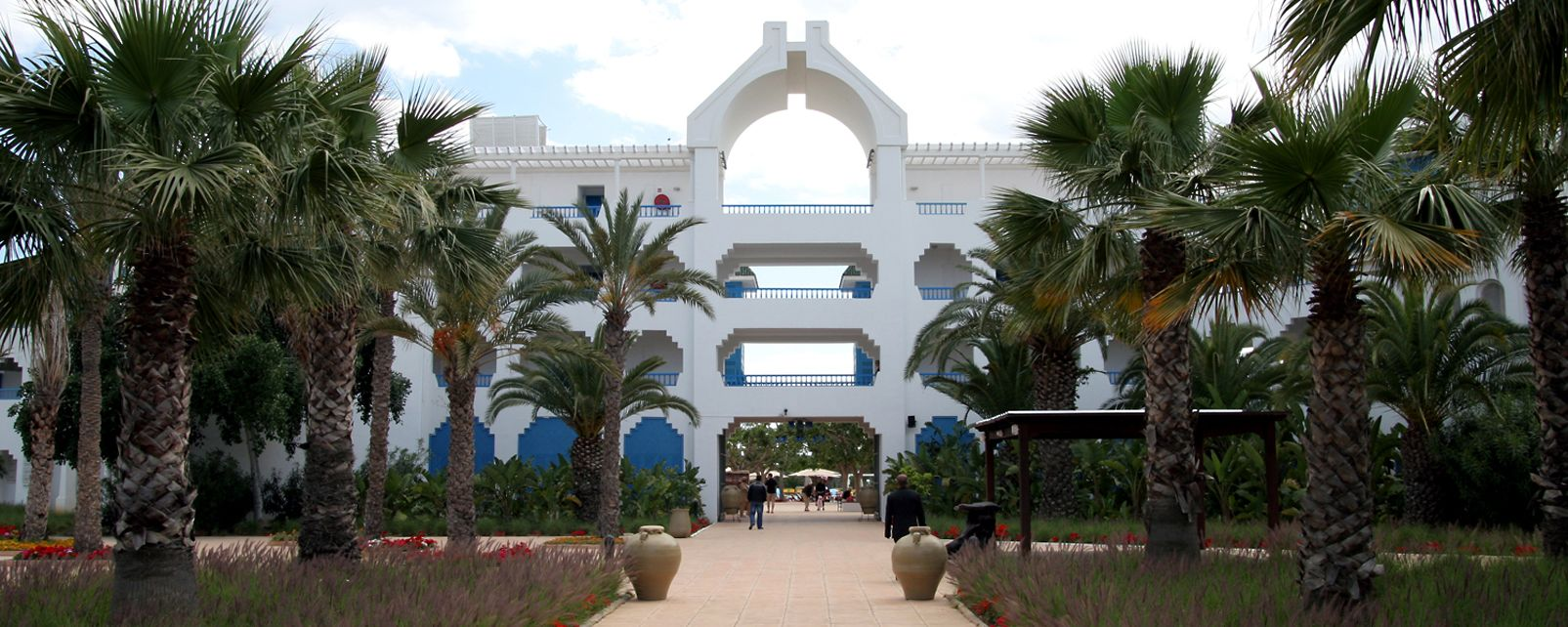 Hôtel Mirage Beach Club