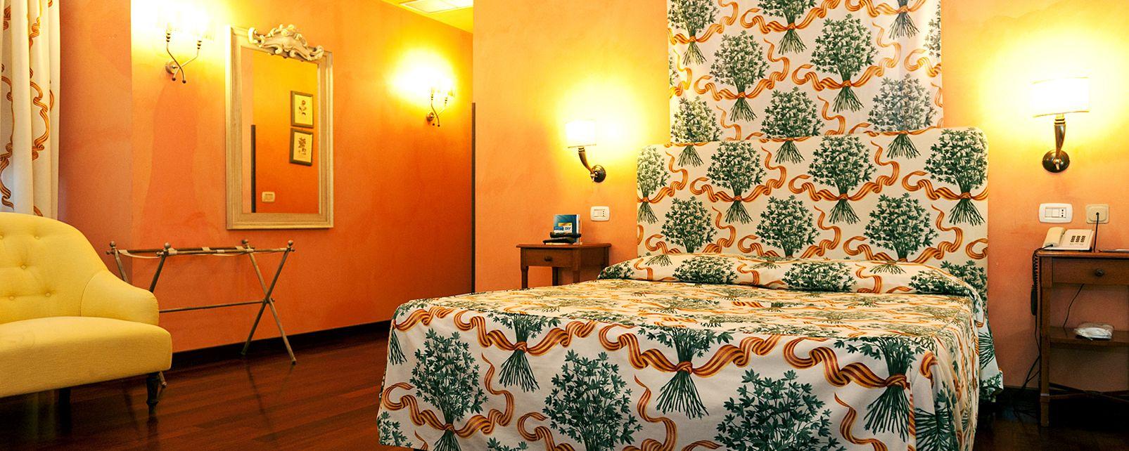 Hôtel Vecchio Borgo