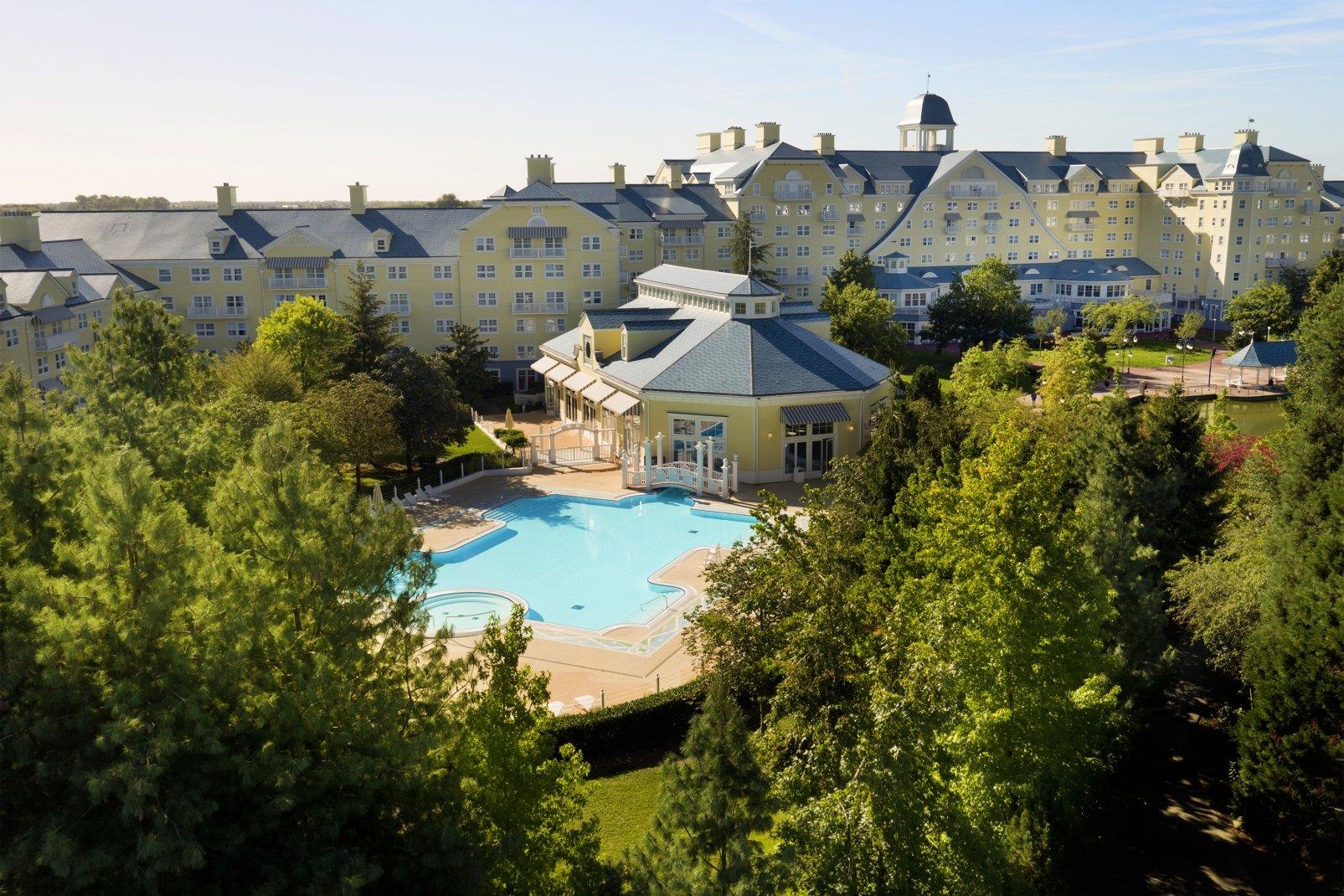 Disney's Newport Bay Club - Jusqu'à -30% sur votre séjour + 100 euros de CARTE CADEAU OFFERTS*! - 1