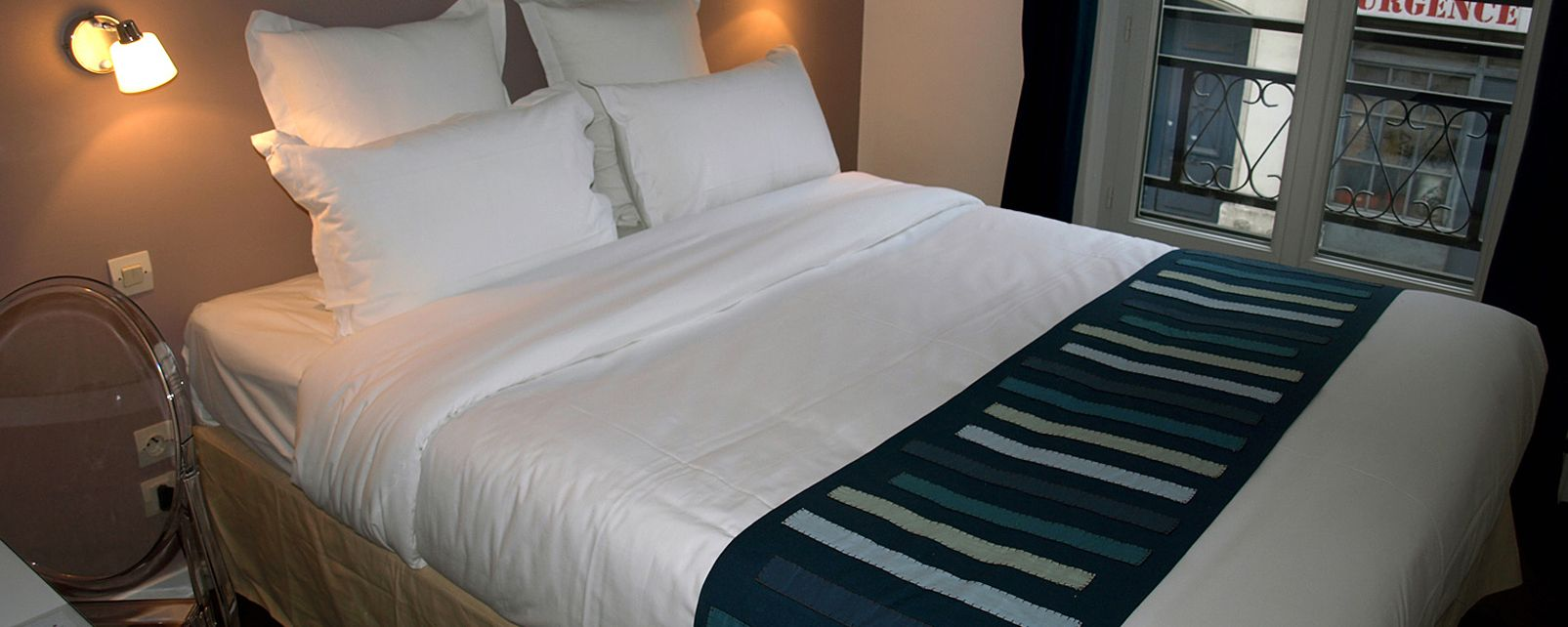 Hotel Bastille de Launay