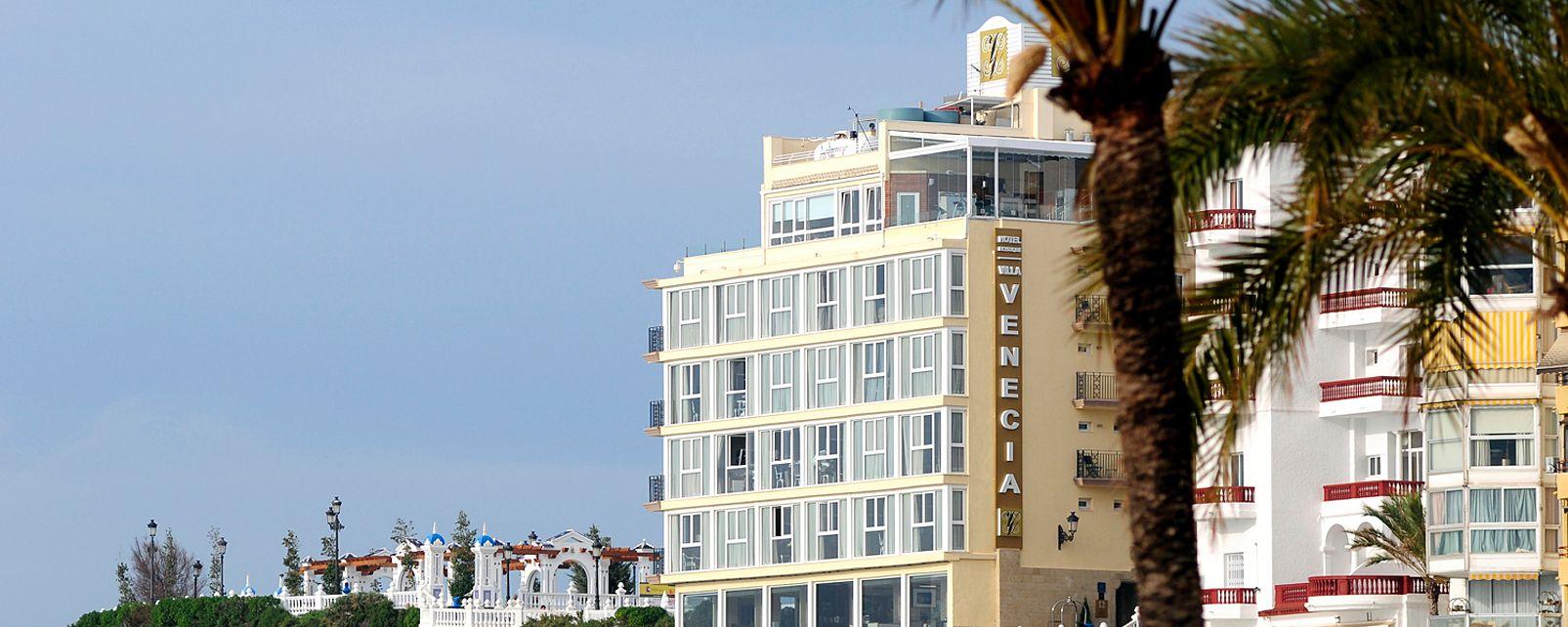Hôtel Villa Venecia
