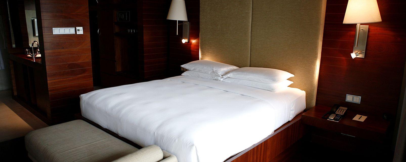 Hôtel Park Hyatt Dubai