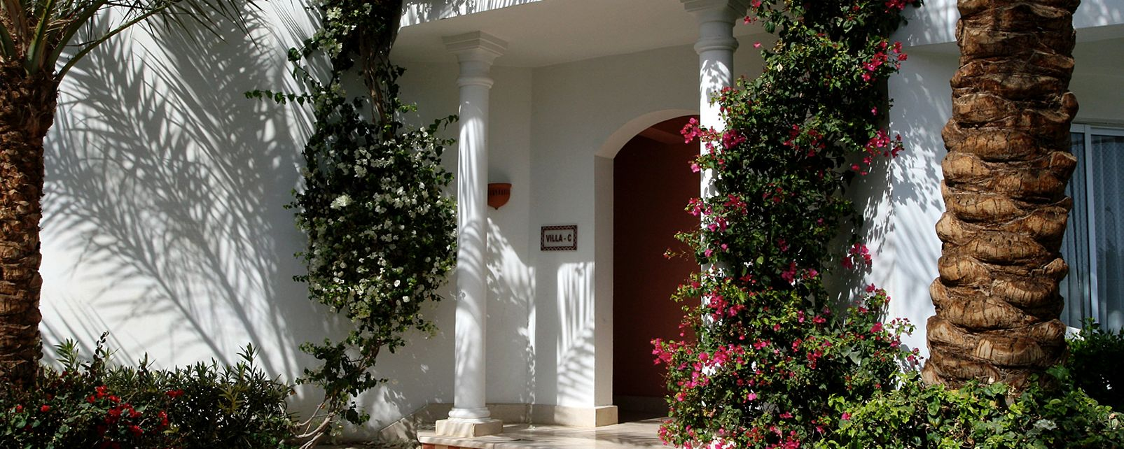Hôtel Iberotel Club Fanara and Fanara Residence