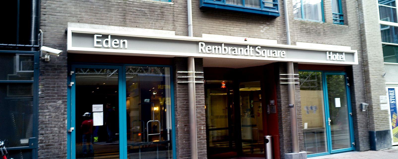 Hotel Eden Rembrandt Square Hotel